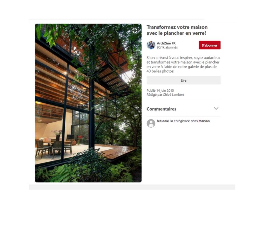 5 cabanes en foret au look design - PelletStock
